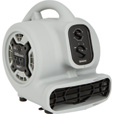 Strongway Blower with Timer, 3-Speed — 7in. Dia., 800 CFM, 1/5 HP, 115 Volts The price is $89.99.