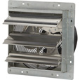 Strongway Totally Enclosed Direct Drive Shutter Exhaust Fan — 12in., 3-Speed, 840/730/675 CFM The price is $129.99.