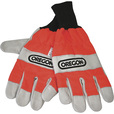 Oregon Chainsaw Gloves — Large, Size 10, Model# 91305L The price is $19.99.