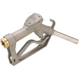 GPI Manual Unleaded Shutoff Fuel Nozzle — 3/4in. NPT, Up to 15 GPM, Model# 110155-1 The price is $24.99.