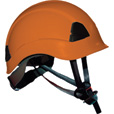 Forester Arborist Helmet — Orange, Model# CLMH-O The price is $42.99.