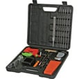 Forester Chainsaw Maintenance Kit — 18 Pcs., Model# DCSTK The price is $39.99.
