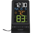 La Crosse Technology Wireless Color Forecast Station — Digital Display, Model# 308-1415 The price is $24.99.