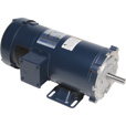 Leeson Low Voltage DC Motor — 1.0 HP, 24 Volts, 1800 RPM, Model# 4D17FK9 The price is $719.99.