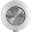 Blazer LED 4in. Round Dome Light — White, Model# C394S The price is $14.99.