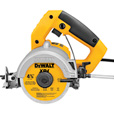 FREE SHIPPING — DEWALT 4 3/8in. Wet/Dry Handheld Tile Cutter — With Blade, Model# DWC860W The price is $139.99.