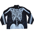 Save Phace Welding Jacket — Large, Bones/Skeleton Graphic Pattern, Model# 3012350 The price is $34.99.