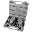 Performance Tool Compact Harmonic Balancer Puller, Model# W89712 The price is $49.99.