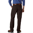 FREE SHIPPING – Gravel Gear Men's Midweight Work Pants with Teflon Fabric Protector – Bark, 32in. Waist x 32in. Inseam The price is $29.99.