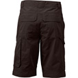 FREE SHIPPING — Gravel Gear Midweight Shorts with Teflon Fabric Protector — Bark, 32 Waist The price is $19.99.