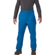 FREE SHIPPING - Gravel Gear Men's Packable Rain Pants - Blue, XL The price is $15.99.