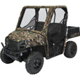 Classic Accessories Polaris Ranger UTV Cab Enclosure, Camo — Fits Cabs with 192in. Total Circumference The price is $249.99.