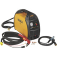 Klutch Inverter-Powered Plasma Cutter — 230 Volt, 20–60 Amp The price is $829.99.