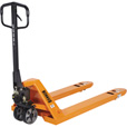 Bannon Heavy-Duty Pallet Jack Truck — 6600-Lb. Capacity The price is $439.99.