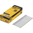 DEWALT 18-Gauge 2in. Brad Nails —  2500 Nails, Model# DBN18200-2 The price is $9.99.