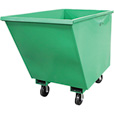 Valley Craft EZ Dump Mobile Hopper — 2,000-Lb. Capacity, 1/2 Cubic Yard Volume, Model# F89679 The price is $599.99.