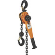 Bannon High-Performance Manual Lever Chain Hoist — 2200-Lb. Capacity, 15ft.Lift The price is $249.99.