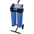Spotless Water Systems Water De-ionization System, Model# DIC-20