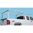 Hauler Racks Universal Heavy-Duty Aluminum Truck Rack — Mid/Mini Extended/Crew Cab; Standard Cab, Model# T10U2457-1 The price is $819.99.