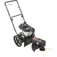Swisher Self-Propelled String Trimmer — 160cc, 4.4 HP Honda Engine, 22in. Cutting Width, Model# STP4422HO The price is $689.99.