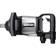 AIRCAT Pinless Hammer Impact Wrench — 1in. Drive, 1,800 Ft.-Lbs. Torque, Model# 1893-1