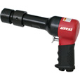 AIRCAT Super Duty Air Hammer — 0.498in. Shank, 1760 BPM, Model# 5300-A-T The price is $339.99.