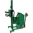 Valley Craft Power Drive Roto Drum Lifter — 1000-Lb. Capacity, 78in. Lift, 360° Rotation The price is $16,214.99.