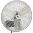Strongway Oscillating Wall-Mount Fan — 20in., 4500 CFM