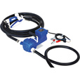 FuelWorks 12 Volt DC Mobile Urea/DEF Transfer Kit — 6.6 GPM The price is $349.99.
