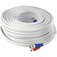 Swann Communications 200ft. Fire-Rated BNC Extension Cable — 200ft., Model# SWPRO-60MTVF-GL