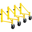 Metaltech Outrigger Set for 6ft. Perry-Style Scaffold The price is $239.99.