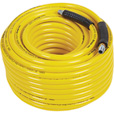 Snap-On Professional PVC Air Hose — 3/8in. x 100ft., 300 PSI, Model# 870212