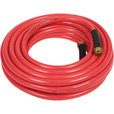 Valley Heavy-Duty Rubber/Vinyl Garden Hose — 50ft. x 5/8in., Model# GTWH-58050P The price is $19.99.