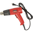 FREE SHIPPING — Great Neck Heat Gun — 1200 Watt, 10 Amp, Dual Temperature The price is $24.99.