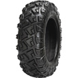 FREE SHIPPING — Carlisle Versa Trail Tubeless ATV Replacement Tire — 27 x 9.00R12 NHS, 1230-Lb. Capacity, 27.1in. O.D., All-Purpose, Model# 6P0268 The price is $129.99.