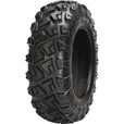 Carlisle Versa Trail Tubeless ATV Replacement Tire — 27 x 11.00R12 NHS, 1520-Lb. Capacity, 27.5in. O.D., All-Purpose, Model# 6P0269 The price is $159.99.