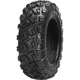 FREE SHIPPING — Carlisle Versa Trail Tubeless ATV Replacement Tire — 25 x 8.00R12 NHS, 1020-Lb. Capacity, 25.1in. O.D., All-Purpose, Model# 6P0270 The price is $89.99.