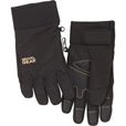 FREE SHIPPING — Gravel Gear Men's High-Dexterity Soft-Shell Gloves — Black, XL The price is $27.99.