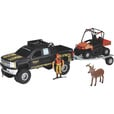 Chevy Truck Hunting Adventure Set — 5-Pc. Playset The price is $29.99.