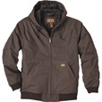 FREE SHIPPING — Gravel Gear Men's 9.5-Oz. Ripstop Hooded Jacket
