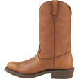 Durango Men's Farm & Ranch 12in. Round Toe Western Boots - Plow Tan, Size 12, Model# 27602 The price is $154.99.