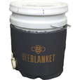 Powerblanket Bee Blanket Honey Heater with Gate Valve — 5-Gal. Capacity, Model# BB05GV The price is $119.99.