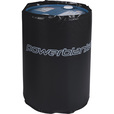 Powerblanket Insulated Drum Heater — 55-Gallon Capacity, Model# BH55RR-80 The price is $539.99.