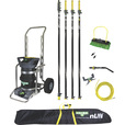 Unger HydroPower Professional Kit — 55ft., Model# HPNL3 The price is $4,799.99.