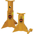 ESCO 10-Ton Forklift Jack Stands — Pair, Model# 10436 The price is $139.95.