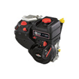 Briggs & Stratton Intek Snow Horizontal Engine — 205cc, 1in. x 2 27/64in. Shaft, Model# 12D312-0509-E8 The price is $409.99.