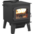 Drolet Austral II Wood Stove — 90,000 BTU, EPA Certified, Model# DB03031 The price is $999.99.