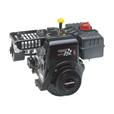 Product: Tecumseh Power Sport Horizontal Engine — 8 HP, 1in