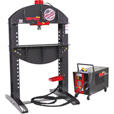 Edwards 40-Ton Shop Press — Single Phase, 230 Volt, Model# HAT4010 The price is $6,999.00.