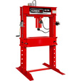 SUNEX 100-Ton Electric Shop Press — Model# 57100EP The price is $17,999.99.